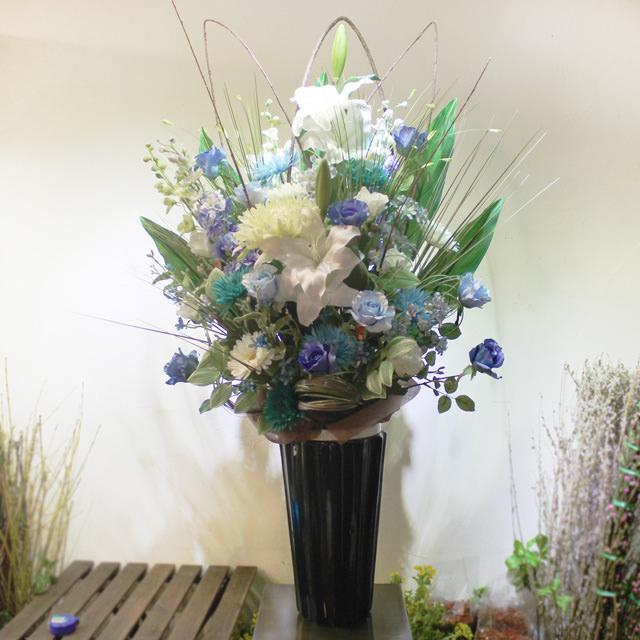 アートフラワー(造花)アレンジメント
