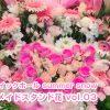 尼崎アルカイックホールで行われたミュージカルsummer snowにオーダーメイドスタンド花配達! vol.03